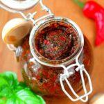 Аджика из острого перца на зиму – ТОП лучших рецептов