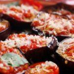 Баклажаны с помидорами и чесноком, жареные на сковороде - 10+ рецептов с пошаговыми фото