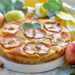 Диетическая шарлотка с яблоками: 5 рецептов низкокалорийного пирога в духовке или мультиварке