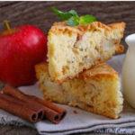 Диетическая шарлотка: Топ-6 рецептов шарлотки с яблоками без лишних калорий