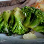 Как приготовить брокколи вкусно и просто