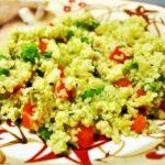 Как приготовить кускус: пошаговые рецепты приготовления гарниров с фото