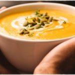 Как приготовить вкусный суп-пюре из тыквы: 10+ проверенных рецептов со сливками, картошкой, виски, креветками