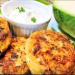 Капустные котлеты из белокочанной капусты - простые рецепты чтобы вкусно и полезно поесть