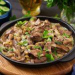 Куриная печень - топ рецептов блюд мягкой и нежной печени