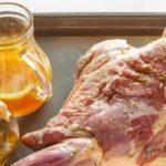 Маринад для баранины в духовке: лучшие рецепты