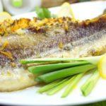 Минтай в духовке — 10+ самых вкусных рецептов запечённой рыбы