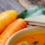 Морковный суп пюре – невероятно вкусно и очень полезно: рецепт с фото и видео
