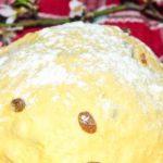Пасхальное тесто для пасхи в хлебопечке (без выпечки): рецепт с фото