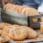 Песочное печенье - топ простых и вкусных рецептов в домашних условиях с фото пошагово