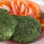 Рецепт котлет со шпинатом: как правильно лепить вкусные котлеты, фото