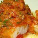Рыба в мультиварке - 10 пошаговых рецептов с фото