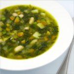 Суп щавелевый постный — пошаговый рецепт с фото
