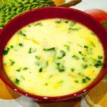Сырный суп с плавленным сыром и курицей — пошаговый рецепт