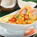Топ самых вкусных тайских супов