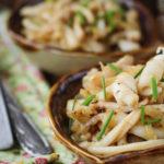 Топчик классных рецептов блюд с кальмарами