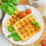 Венские вафли - подборка рецептов приготовления в домашних условиях с пошаговыми фото