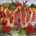 Вкусные блюда из свинины в духовке