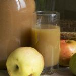 Яблочный сок на зиму в домашних условиях через соковыжималку; Яблочный сок на зиму пошаговый рецепт