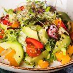 13 лучших рецептов салатов на Новый 2022 год Тигра: простые и вкусные, Салаты на Новый 2022 год Тигра