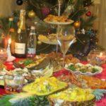 Что должно быть на столе в год Тигра 2022, список блюд и продуктов, рецепты с фото, что нельзя ставить на стол, Что приготовить на Новый год 2022 (год Тигра): лучшие новогодние блюда с рецептами