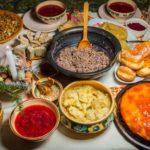 Что готовить на Рождество Христово 7 января: 12 блюд по традиции, Что приготовить на Рождество 2022: лучшие рождественские блюда с рецептами