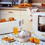 Какая техника нужна на кухне: обзор полезных бытовых приборов, Самые полезные бытовые приборы для кухни
